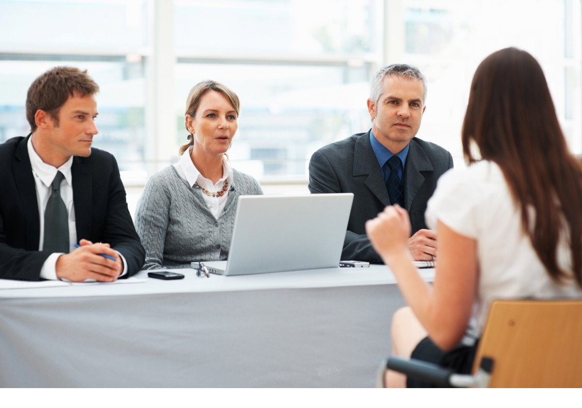 how to prepare for interview with director of consulting company